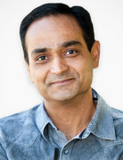Avinash Kaushik, autor frameworku See Think Do Care